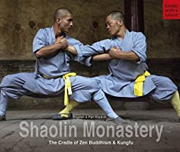 Shaolin Monastery: The cradle of Zen Buddhism and Kungfu (Books with a Cause) by Bogdan Kladnik (2014-01-01)