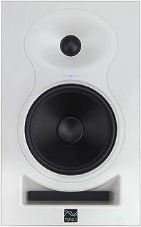 "Kali Audio LP-6 Professional 6.5"" Active Near Field Studio Monitor Speaker, Limited Edition white (single)"