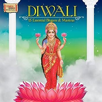 Diwali - 15 Essential Bhajans & Mantras
