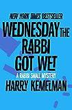 Wednesday the Rabbi Got Wet (The Rabbi Small Mysteries)