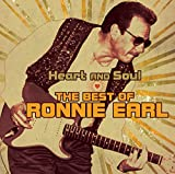 Songtexte von Ronnie Earl - Heart and Soul The Best of Ronnie Earl
