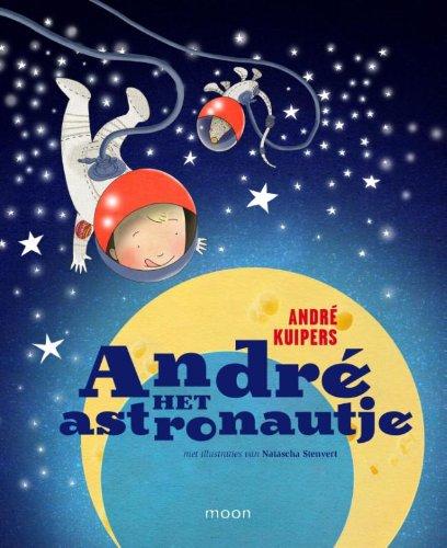 Andre het astronautje set a 5 ex.