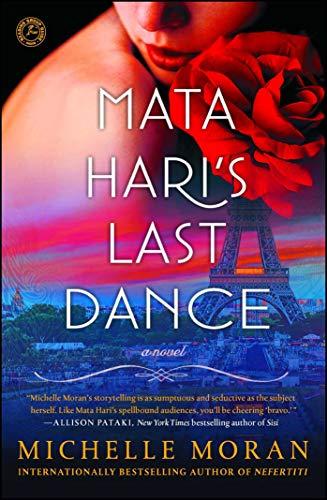 Mata Haris Last Dance: A Novel