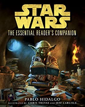 The Essential Reader s Companion  Star Wars  Star Wars  Essential Guides