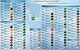 Revell 6 14ml Email Farben für Modellbau - Sie können die Farben wählen -