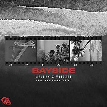 Bayside (feat. vtizzel, Mellay & Kantraban Kartel)
