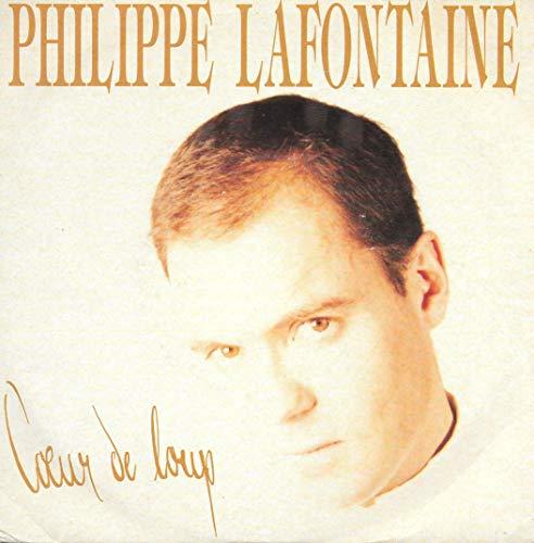 Coeur De Loup / Et Dire [Vinyle 45 tours 7