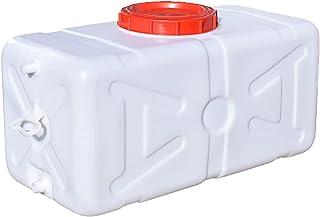SSWZHANG Conteneur d'eau Portable 100l Capacité De Stockage d'eau De Grande Capacité Réservoir pour Le Rectangle De Campin...