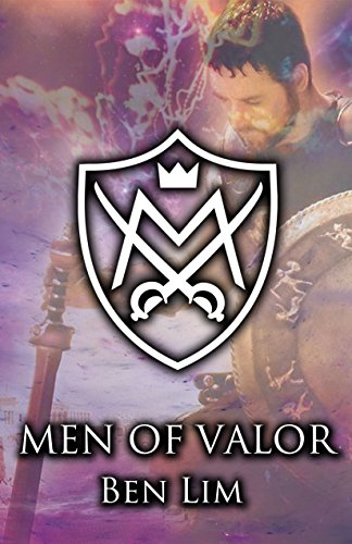 MEN OF VALOR (English Edition)