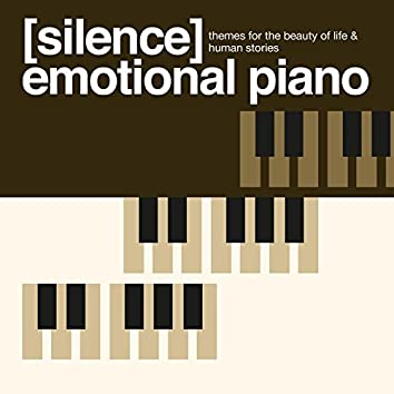 Emotional Piano - Silence