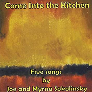 Come into the Kitchen