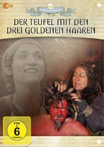 Märchenperlen: Der Teufel mit den drei goldenen Haaren