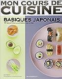 MON COURS DE CUSINE JAPON de Sue Quinn ( 22 mai 2013 ) - 22/05/2013