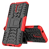 MRSTER Nokia 2.3 Case, Tyre Pattern Design Heavy Duty