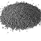 TELLW acquario sabbia fondo acquario paesaggio decorativo fondo sabbia ghiaia piccola pietra variopinta mista sabbia sabbia fine, Ceramsite Sand, 500 g