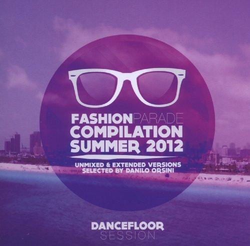 Fashion Parade Summer 2012