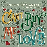 Lyrics of Lennon & Mccartney Calendar