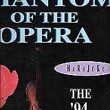 Harajuku - Phantom Of The Opera (The '94 Remixes) - Dance Street - DST 1197-12