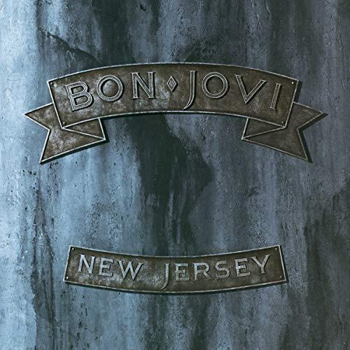 New Jersey [Vinilo]