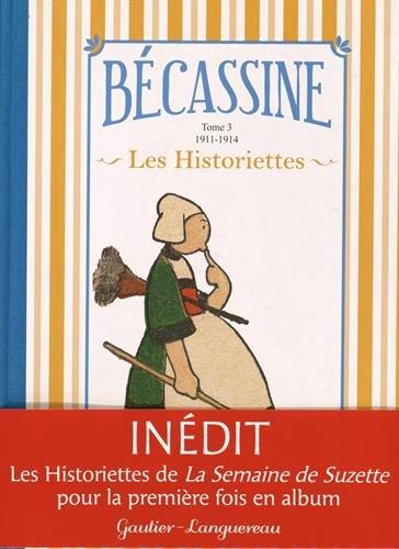 Bécassine - Historiettes T3