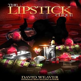 The Lipstick Clique cover art