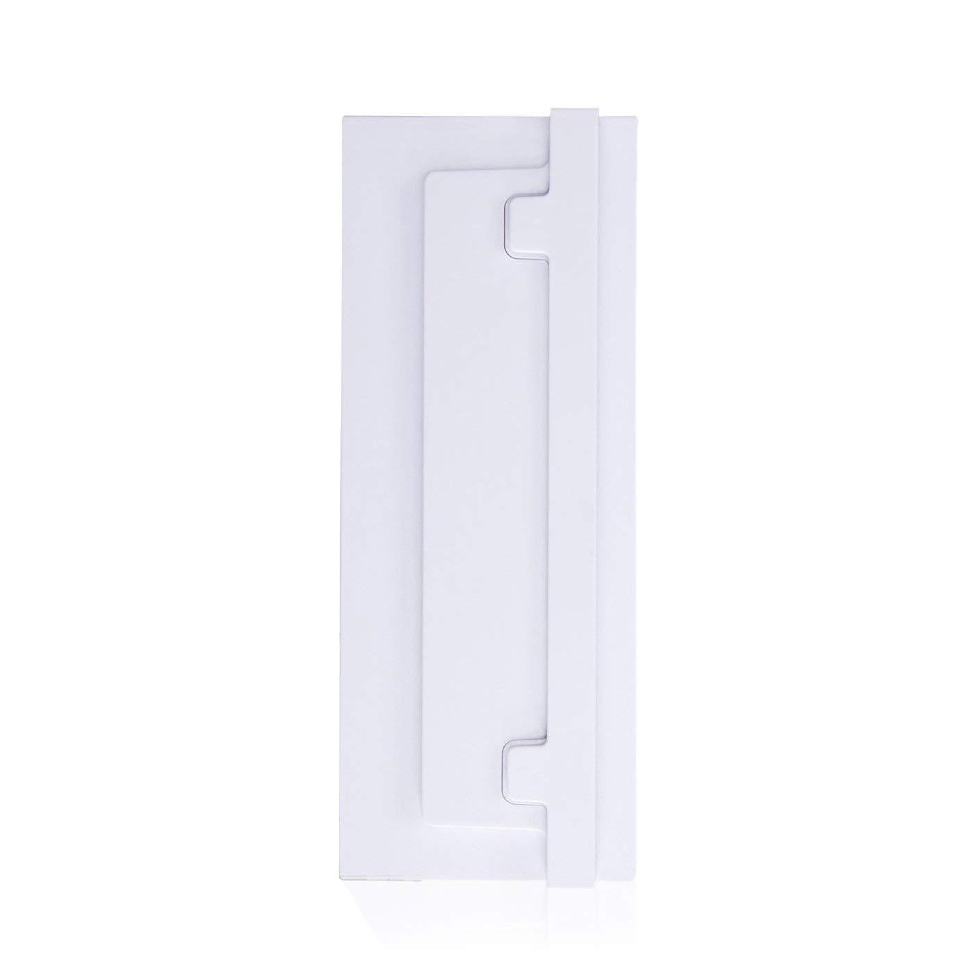 OSTENT Soporte vertical para montaje en soporte para videoconsola Xbox One S Console color blanco: Amazon.es: Videojuegos