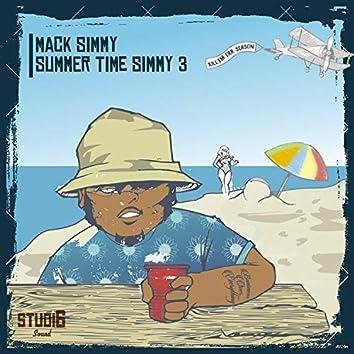 Summertime Simmy 3