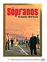 Sopranos: Complete Third Season [DVD] [Import]