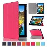 Skytar Protection Asus ZenPad Z300C,Housse pour ZenPad 10,Coque en cuir étui pour...