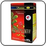 Rosamonte Grüner Tee