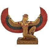 lachineuse Große Figur Isis Flügel
