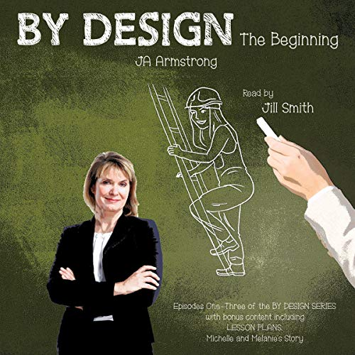 By Design: The Beginning cover art