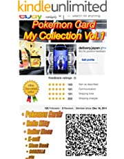 Pokemon Cards My Collection Japanese Collector Photo Book Copylight Free Vintage