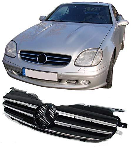 Carparts-Online 13608 Sport Grill Kühlergrill