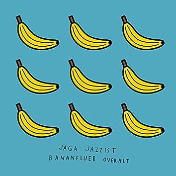 Bananfluer Overalt EP