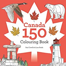 Best canada 150 colouring book Reviews