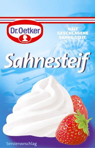 Dr. Oetker Sahnesteif, 15er Pack (15 x )
