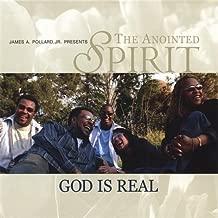 real present god