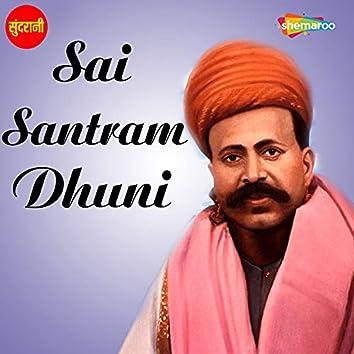Sai Santram Dhuni