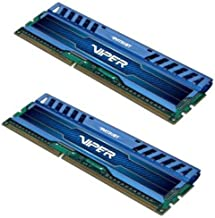 Patriot Extreme Performance 16 GB DDR3 1866 (PC3 15000) Memory Module PV316G186C0KBL