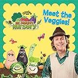 Mr Bloom's Nursery: Meet the Veggies!...