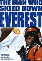 Man Who Skied Down Everest [DVD]