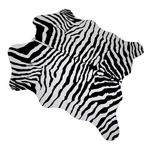 alfombra zebra fabricante MustMat