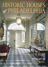 historic houses of philadelphia