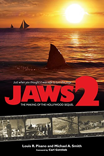 Jaws 2 The Making Of The Hollywood Sequel Kindle Edition By Pisano Louis R Smith Michael A Humor Entertainment Kindle Ebooks Amazon Com