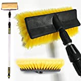 Car Wash Brushes Review and Comparison