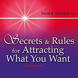 Secrets and Rules for Attracting What You Want cover art
