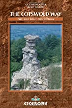 The Cotswold Way: Two-Way National Trail Description (Cicerone Guides) [Paperback] [2005] (Author) Kev Reynolds