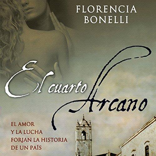 El Cuarto Arcano Series Audiobooks | Audible.co.uk