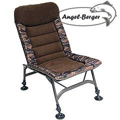 Camo Session Carp Chair